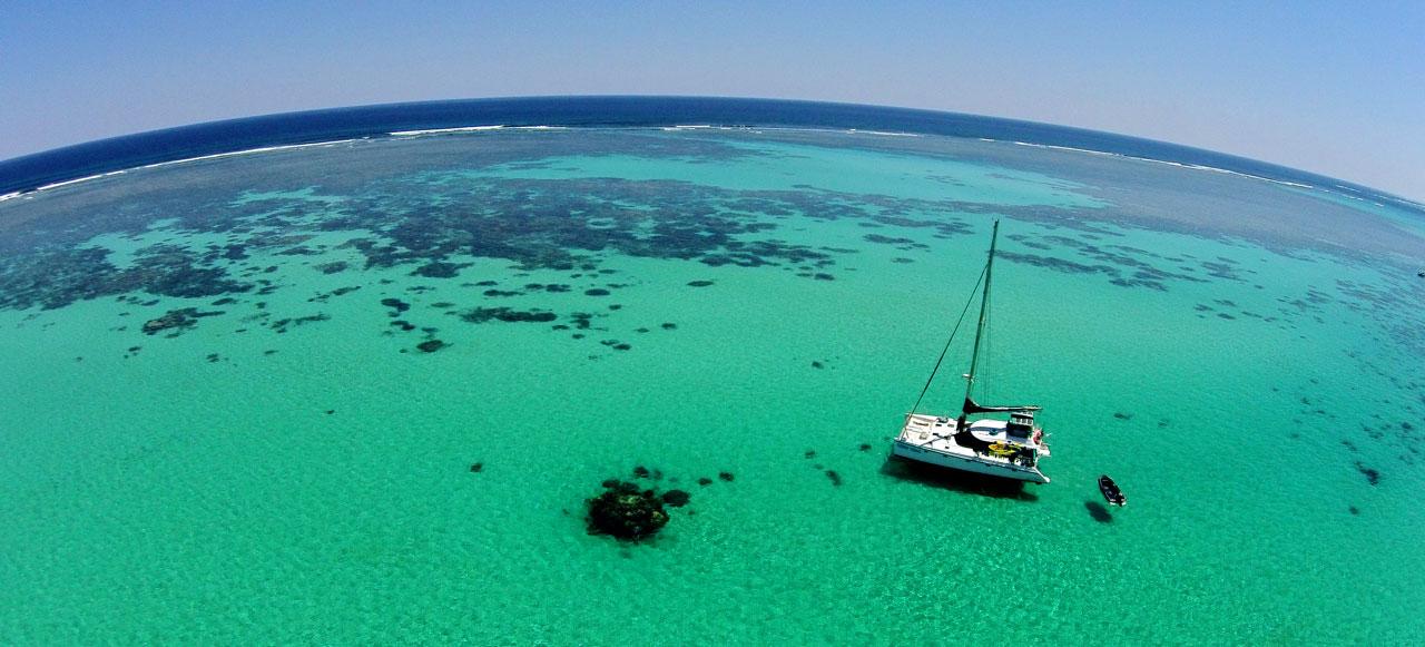 Sail Ningaloo Shore Thing